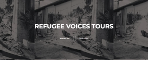 Refugee Voices Tour