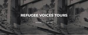 Refugee Voices Tour