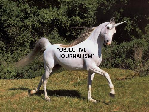 is objective journalism possible