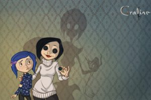 Coraline's Other mother represents the spectre of the adoptive maternal narcissist