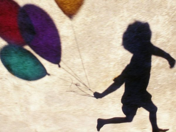 When you experience relationship patterns, maybe it's time to work with your shadow side.
