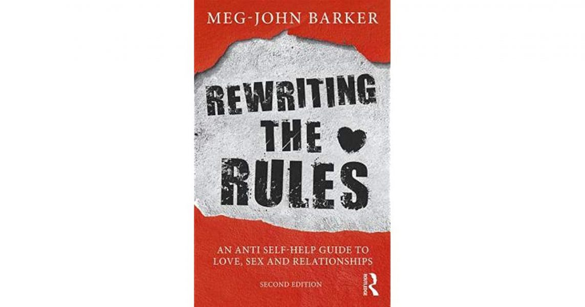 Book Cover of Rewriting the Rules