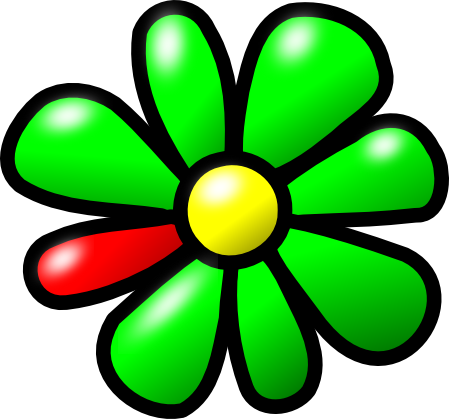 The ICQ Conversation